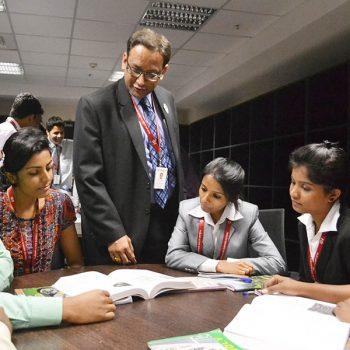 Academics and Student Life